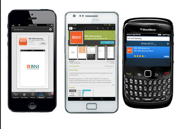 Download Aplikasi BNI Mobile Banking - www.divaizz.com
