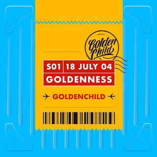Golden Child – Goldenness Albümü
