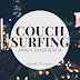 Como é fazer Couchsurfing