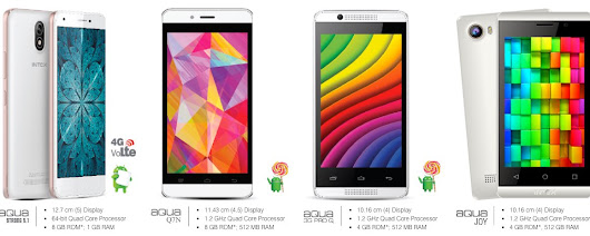Intex Mobile Onam Offer
