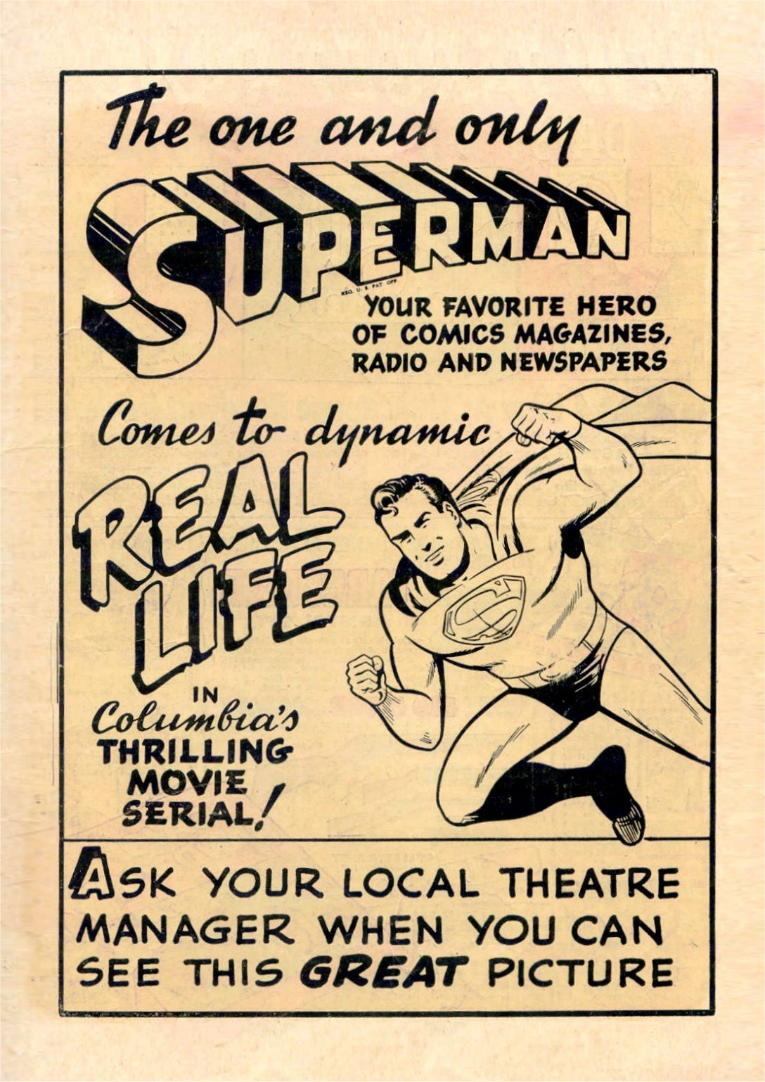 Read online Action Comics (1938) comic -  Issue #124 - 51