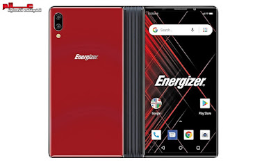 Energizer Power Max P8100S -