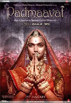 SC grants green signal to release film padmaavat