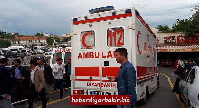 Fatal fight in Diyarbakır: 5 dead 2 injured