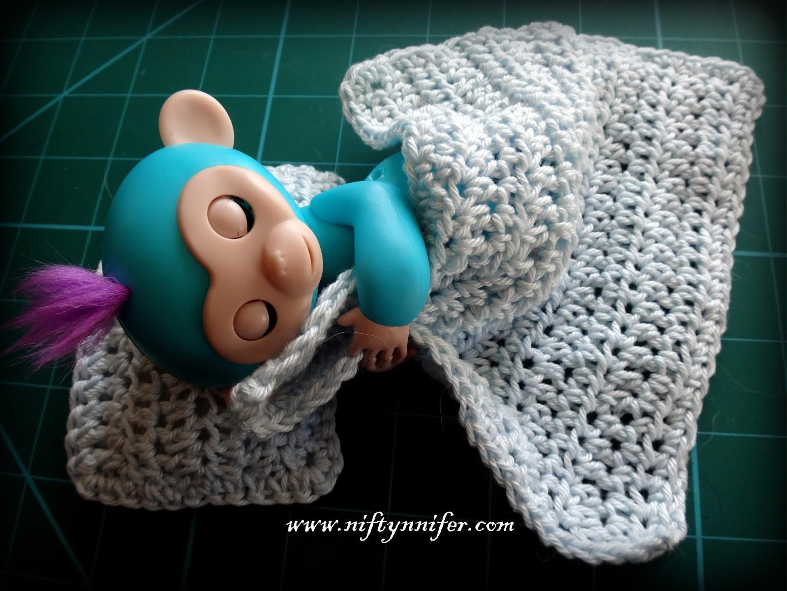Niftynnifer\'s Crochet & Crafts