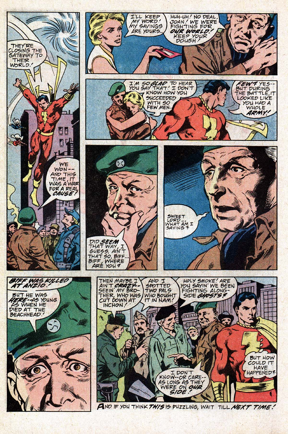 Read online World's Finest Comics comic -  Issue #276 - 50