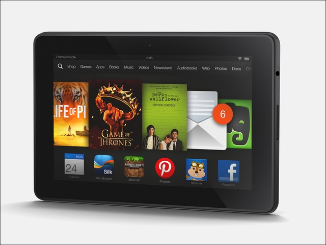 Amazon Instant Video App For Android Tablet