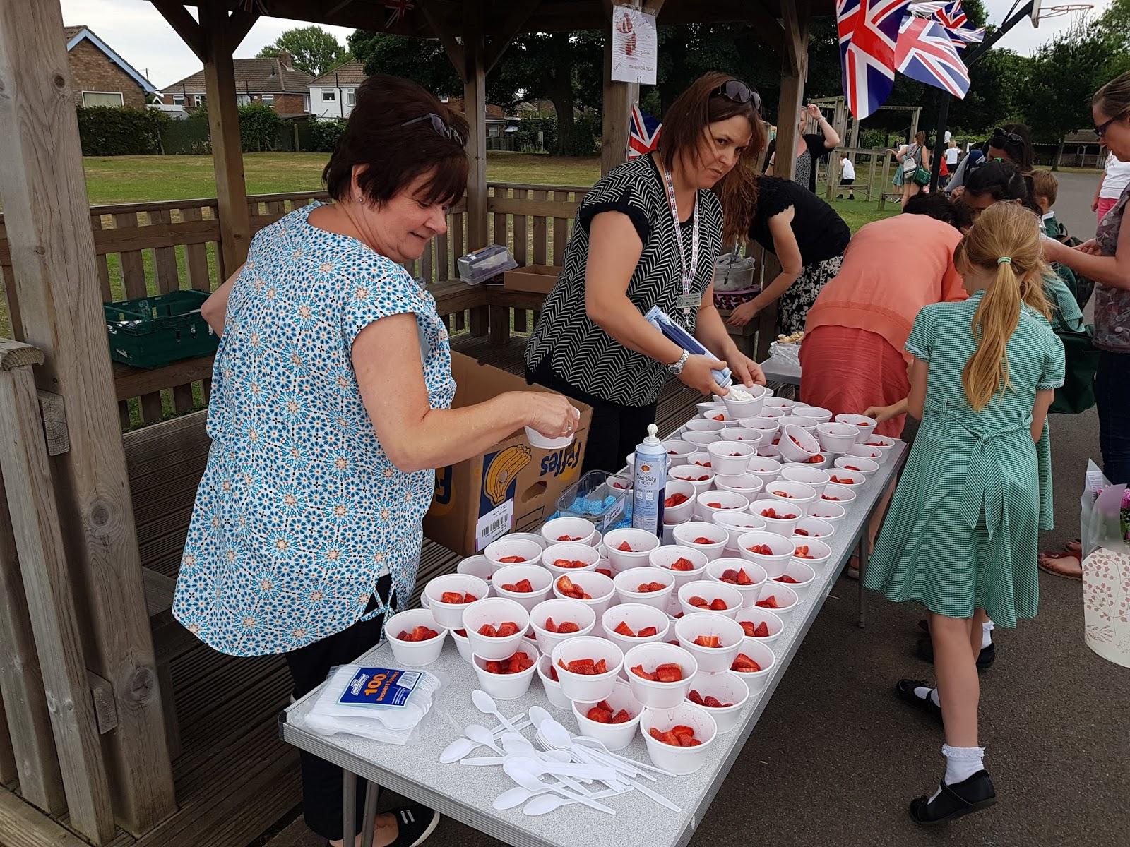 Waltham Leas: Summer Fair