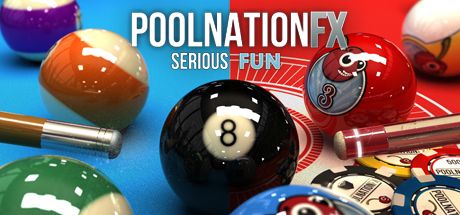 Pool Nation FX PC Full Español [Mega]
