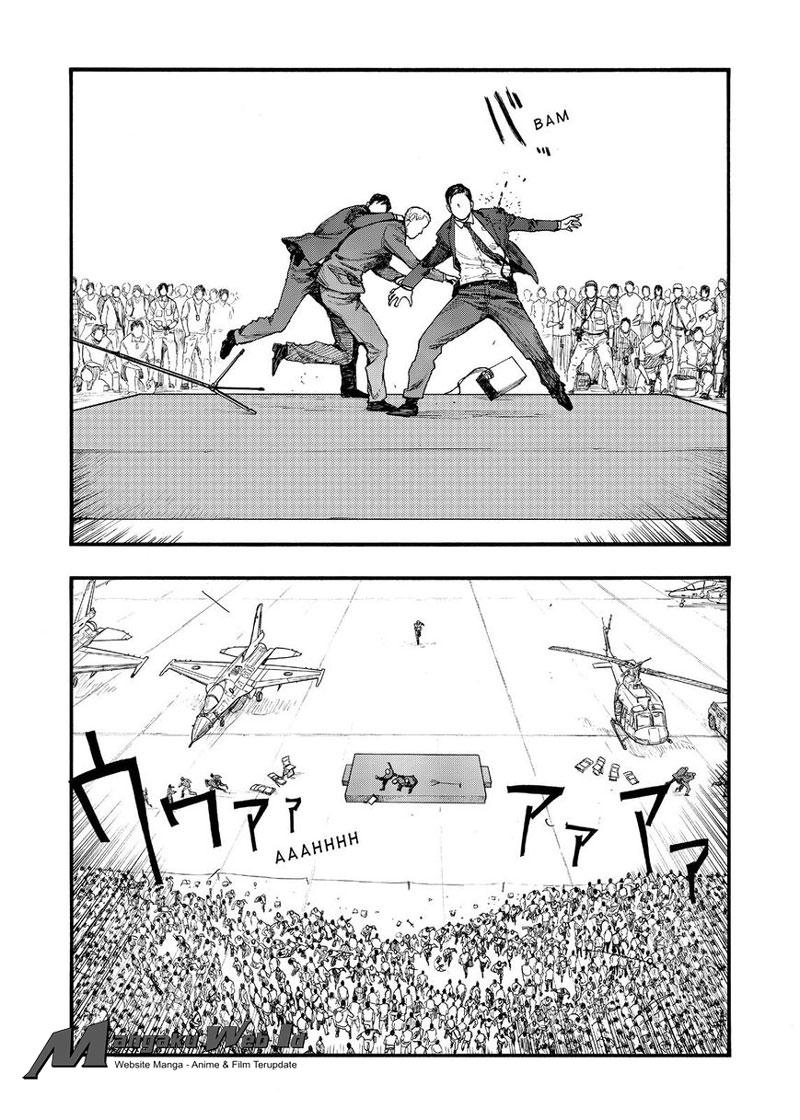 Ajin Chapter 52-4