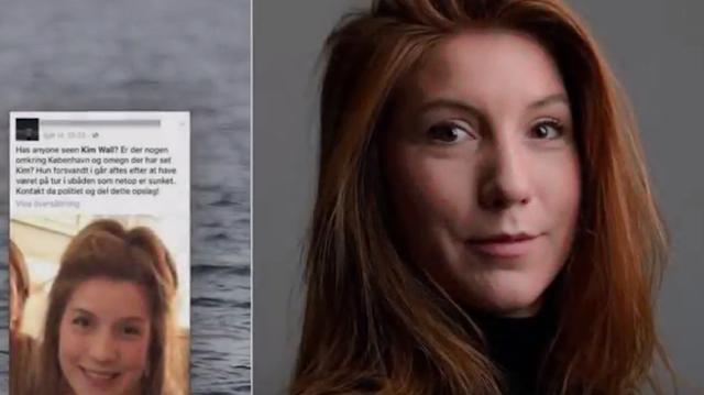Τέλος στο μυστήριο της εξαφάνισης της δημοσιογράφου: Η ομολογία του εκατομμυριούχου για το πτώμα της!