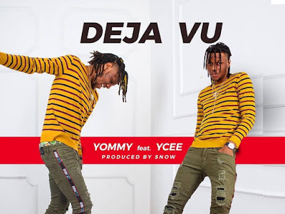 VIDEO + MP3: Yommy - Deja Vu ft. Ycee