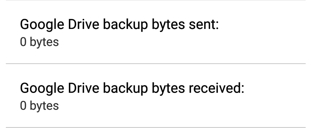 Whatsapp update,backup to whatsapp