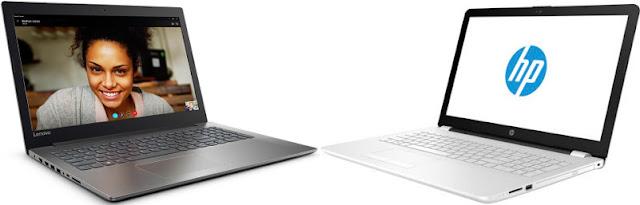 Comparativa portátiles SSD baratos