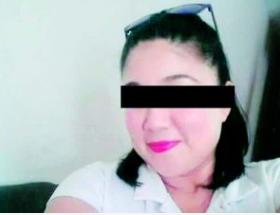 Piden ayuda para Marisol Huerta Jácome desaparecida en Veracruz-Boca del Rio