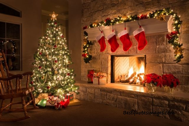 best christmas decorating ideas - Indoor Christmas Decorations Ideas