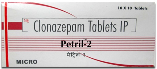 Petril tablets uses and side effects