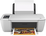 HP Deskjet 2548 Printer Driver Download
