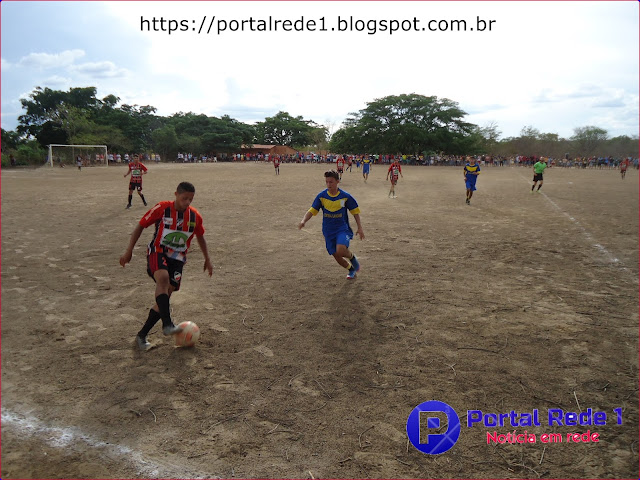 Futebol: Equipe do Cristo Rei segue na Copa Sub 21 em Pedro II