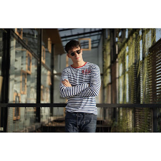 Profil fero_walandouw