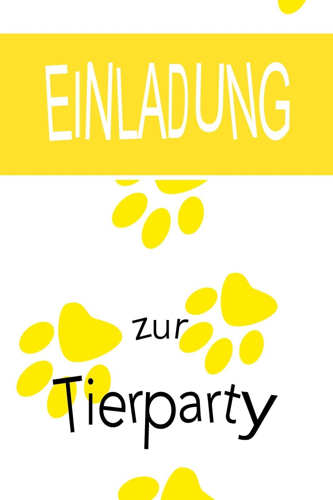 Vorlage Kindergeburtstag Einladung Word – thegirlsroom.co