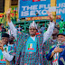 Muhammadu Buhari declared winner