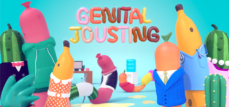 Genital Jousting (PC-Steam) *NSFW*