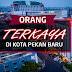 5 Orang Terkaya di Pekanbaru Riau