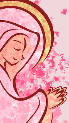 Wallpapers de Nossa Senhora - Imagens da Virgem Maria
