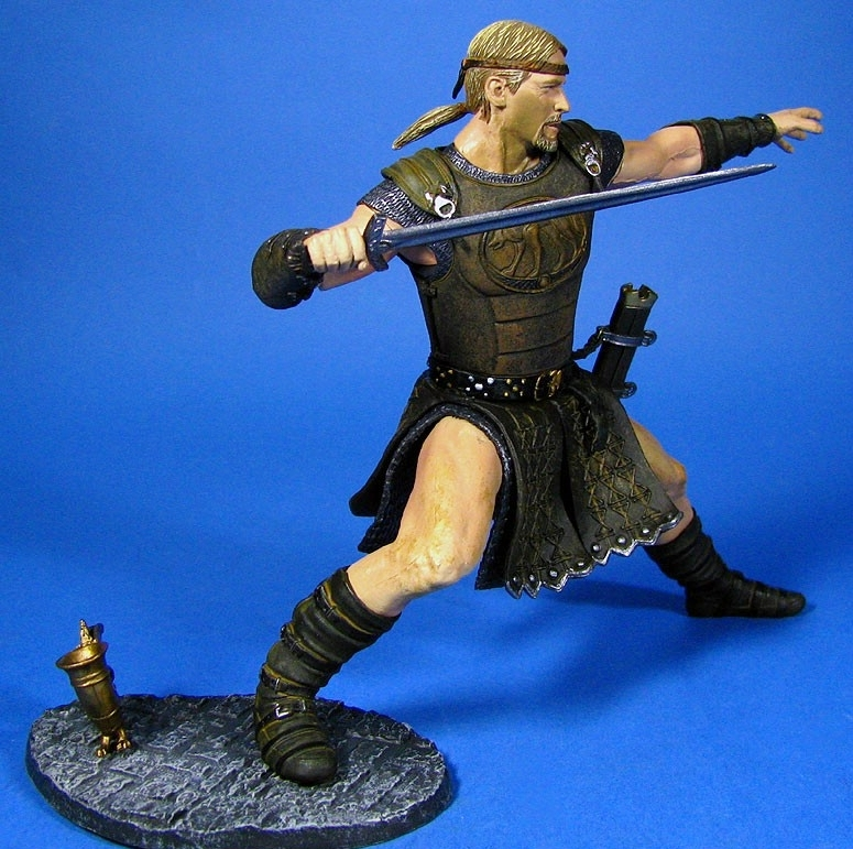 Beowulf Toys 26