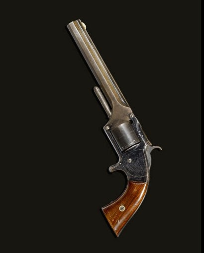 http://www.paulfrasercollectibles.com/News/Memorabilia/Wild-Bill-Hickok%27s-revolver-to-auction-for-$500,000-with-Bonhams?/14802.page