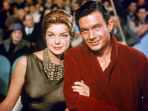 Java's Journey: The Big Show (1961) w/ Cliff Robertson and Esther Williams