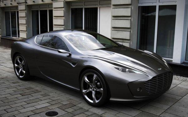 Mobil Untuk Agen Rahasia Dunia Idealnya