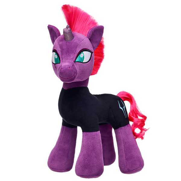 MLP Build-a-Bear Plush | MLP Merch