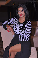 Akshata in a long leg split Skirt and Top Spicy Pics ~  Exclusive 40.JPG