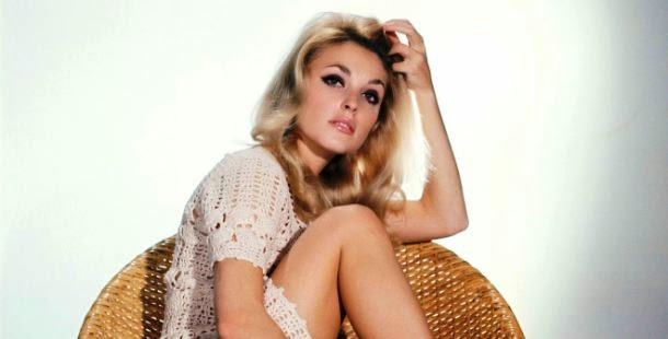 asesinatos impactantes: Sharon Tate