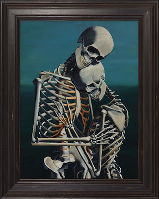 Baring my skeletons
