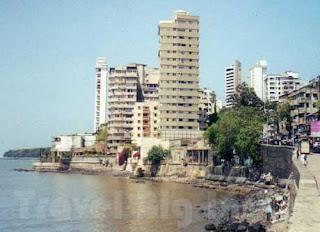 Malabar Hill Mumbai Travel Big India