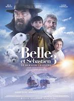 Белль и Себастьян последняя глава фильм 2017 смотреть онлайн
