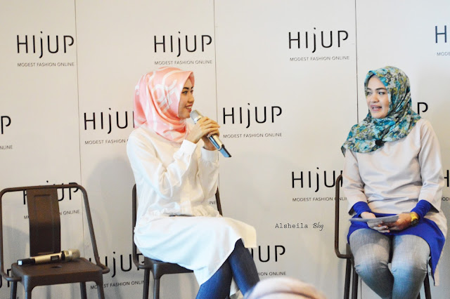 Hijup X IHBlogger From Blog to Vlog