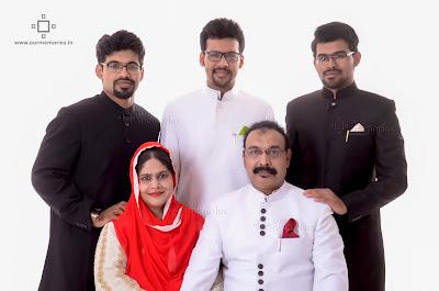 Family Photography, Family Portrait, Family Portraits, Family picture, Family Photo studio, Family Portrait studio in bengaluru, Best Photo studio in Bengaluru