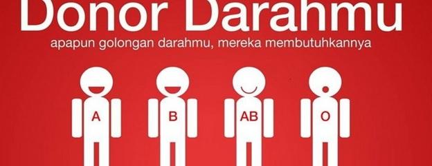 Mengenal Alasan Mengapa Kita Harus Mendonor Darah