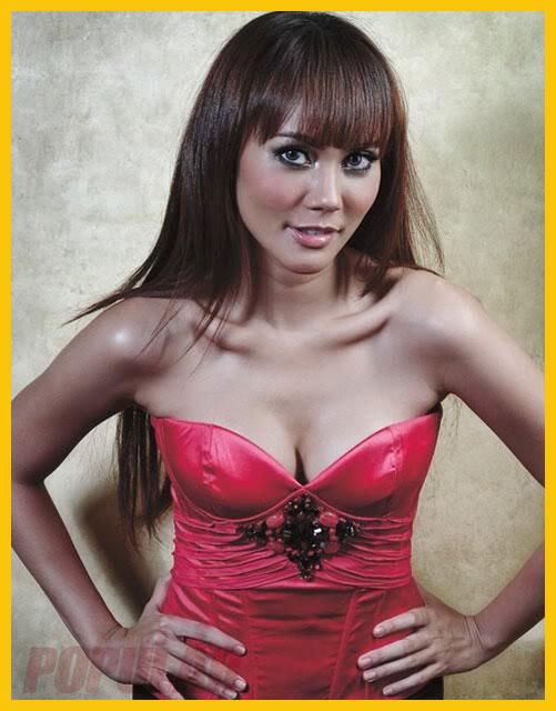 Image Result For Foto Bugil Artis Taffana Dewi