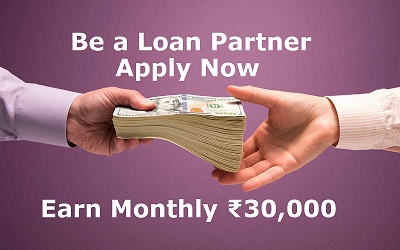 Job Offer - Loan Partner