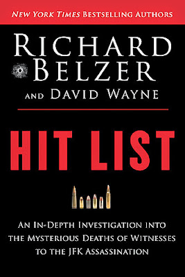 Hit List by Richard Belzer and David Wayne - book cover
