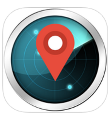 Download Poke Locator v1.1 Latest IPA For iPhone