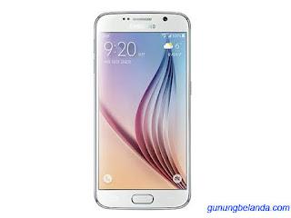 Cara Flashing Samsung Galaxy S6 (Korea KT Corporation) SM-G920K