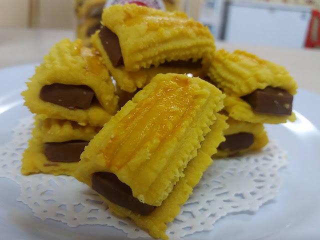 Resepi Tart Cadbury @ Cadbury Chocolate Tart Recipe