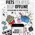Fiets ook veilig, blijf offline