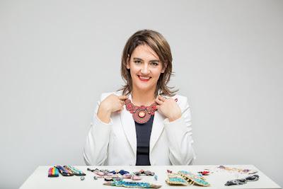Mosca - biżuteria autorska